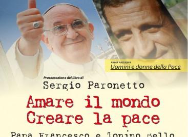 A Vico la serata dedicata a Papa Francesco e don Tonino Bello