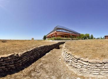 La storia della città di Foggia nel periodo storico del Neolitico