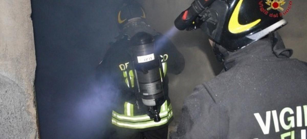 Orta Nova, esplosione in un box: due i feriti gravi, un uomo perde un piede