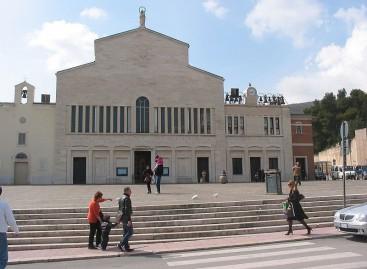 San Giovanni Rotondo luoghi di interesse storico