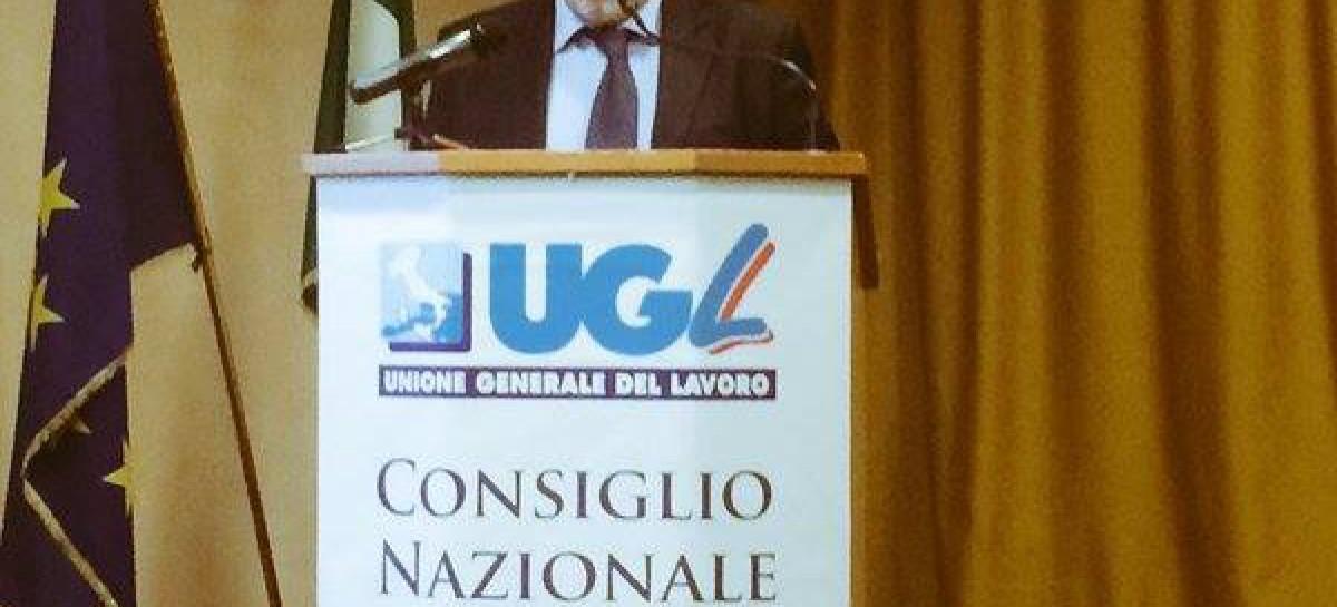 Chianciano: al consiglio nazionale Ugl una delegazione sindacale per la provincia di Foggia. Tra i temi trattati c'è tanta Puglia