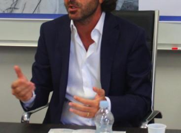 """Massimiliano Arena: """"Sui diritti dei bambini, Foggia non merita strumentalizzazioni"""""""