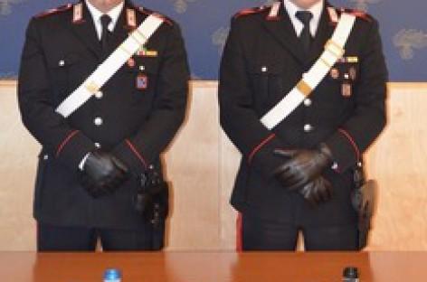 Campomarino, ritrovato in possesso di 70 grammi di cocaina e 35 dosi di eroina: ARRESTATO sanseverese