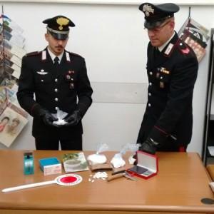 carabinieri casal