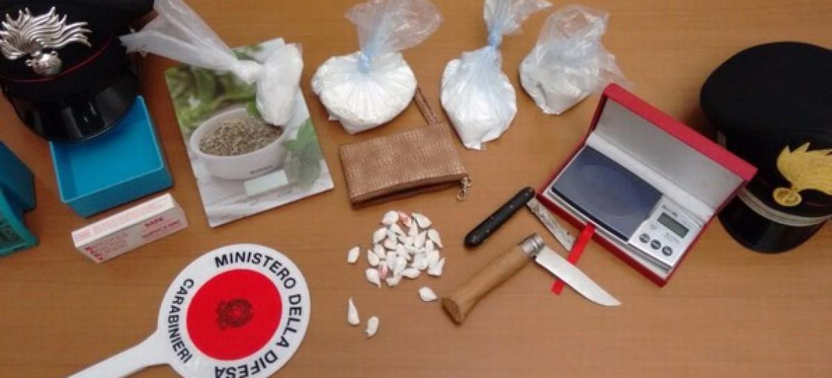 Casalnuovo Monterotaro, nascondeva droga nella sua abitazione: arrestato 37enne