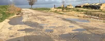 Casalvecchio di Puglia, la Provincia investe sul miglioramento della rete viaria