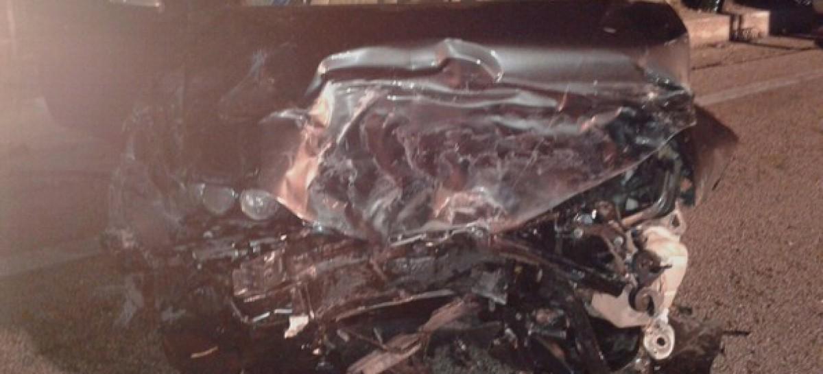 Monte S. Angelo, grave incidente sulla ss89: un morto e due feriti