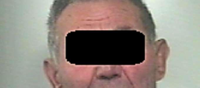 """Stalking a Manfredonia: """"Ti taglio la gola"""", terzo arresto per un 75enne"""