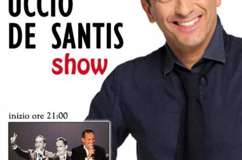 Uccio De Santis a Torremaggiore – 23 Gennaio