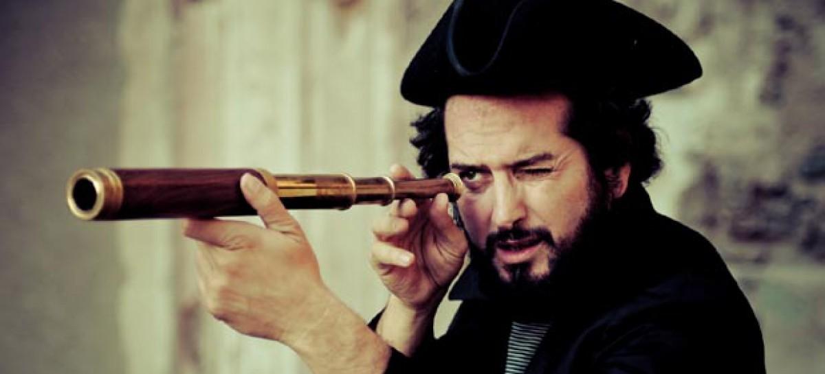Foggia, Vinicio Capossela dal 5 all' 11 Marzo al Teatro Giordano