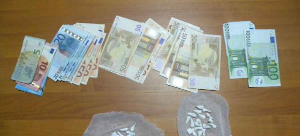 Zapponeta, arrestato 43 enne con l' accusa di detenzione ai fini di spaccio di sostanza stupefacente