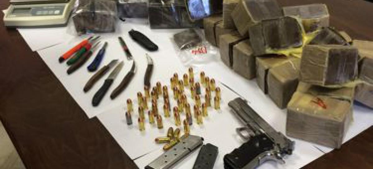 """San Severo, ritrovato il """"magazzino del crimine"""" nel box di un 41enne"""