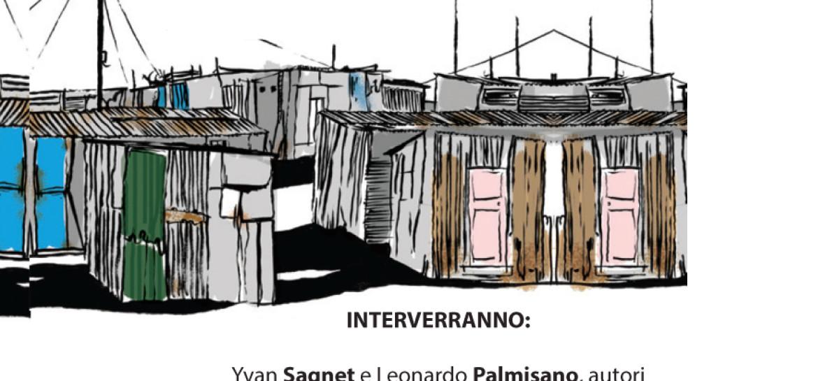 """""""Ghetto Italia"""": Venerdì 26/02 a Troia il libro di Leonardo Palmisano e Yvan Sagnet che racconta le scomode verità sulla schiavitù dei migranti e sul ruolo della mafia"""