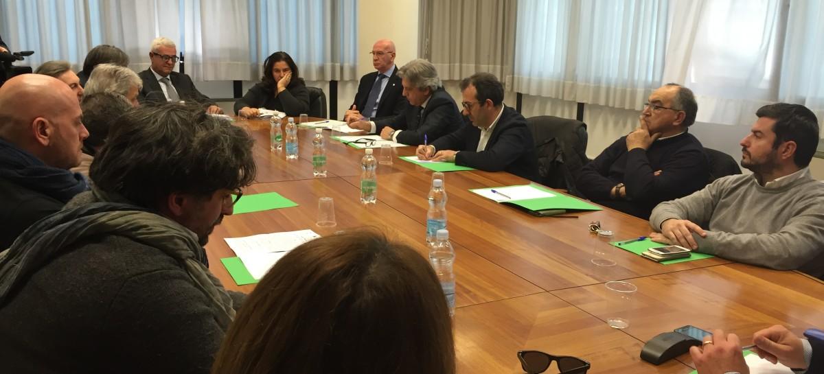 La legalità pilastro del nuovo contratto provinciale agricolo – 9 Marzo