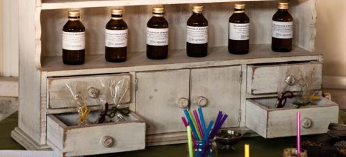 """""""La Bellezza fatta in casa"""": domani a Troia un laboratorio di Eco-cosmesi per imparare ad autoprodurre prodotti di benessere con ingredienti sani e naturali"""