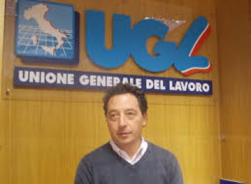 Trivelle, Ugl Foggia a sostegno dell''Election Day'