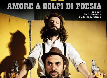 TeatrodeiLimoni: GIALLOCORAGGIOSO '15/16 – 13/14 Febbraio – ore 21:00