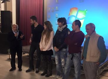 """""""Il mio amico Peppe Zullo"""": il film di Stefano Simone"""