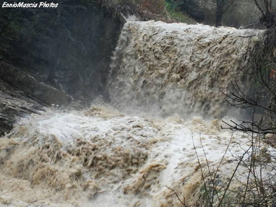 Capitanata, ondata di maltempo del 18 Marzo 2016 – FOTO