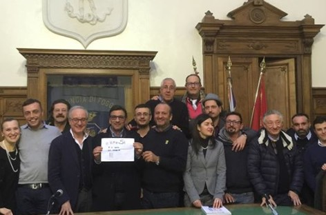 Trivelle, le ragioni del 'SI' del Comitato provinciale di Foggia al referendum abrogativo del 17 Aprile