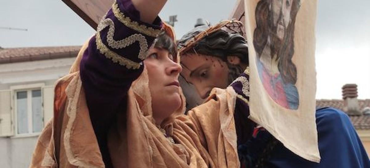 Roseto Valfortore, la processione del Venerdì Santo compie 172 anni