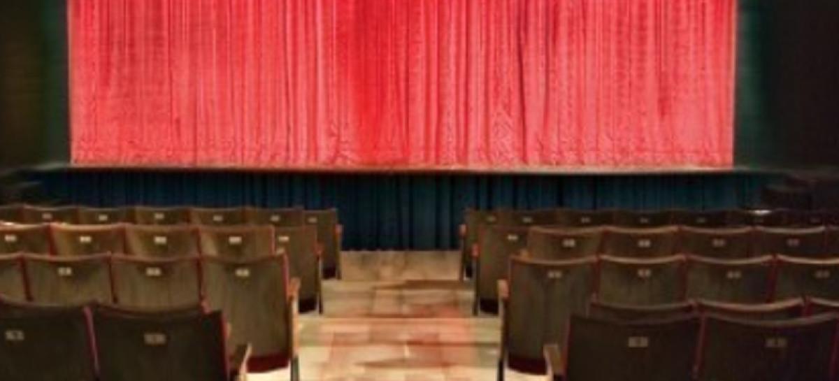 Foggia, furto al Teatro Regio di Capitanata: Lo staff non si abbatte