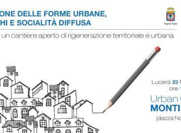 L'evoluzione delle forme urbane, tra borghi e socialità diffusa