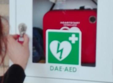 """Il Comune di Casalnuovo Monterotaro si """"dota"""" di defibrillatore"""