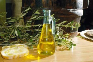 extravergine di oliva foggia