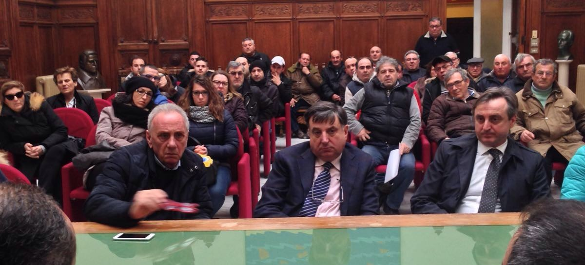 """Provinciale 106, Lecce: """"Bene revoca chiusura, ora troviamo soluzioni"""""""