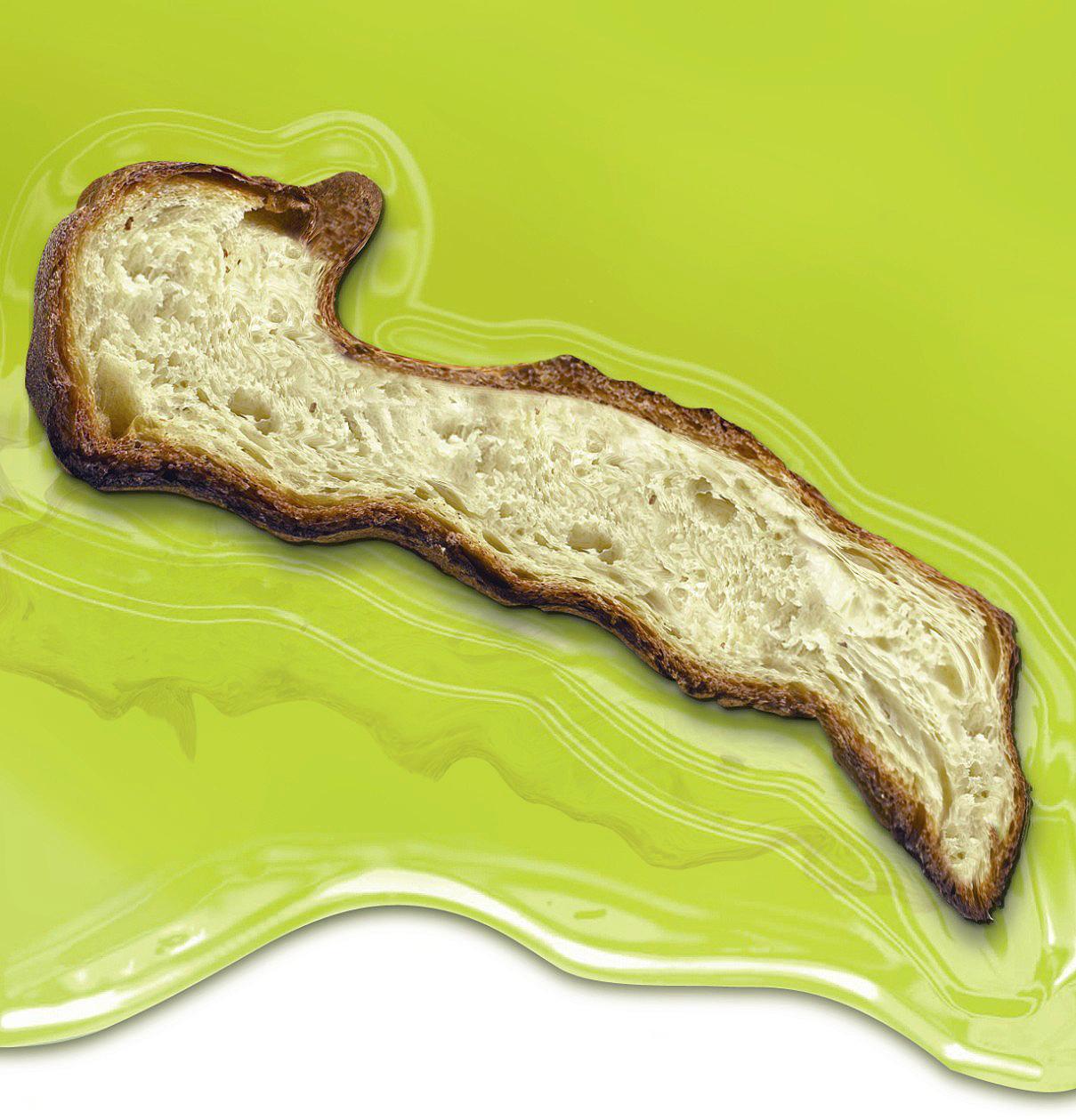 Olio Extravergine di Oliva in Capitanata