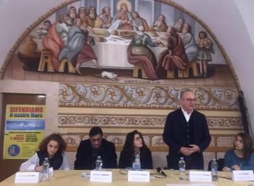 Trivelle: A San Nicandro Garganico, successo partecipativo in apertura della campagna referendaria