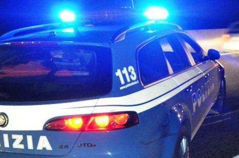 """Ascoli Satriano, armati di coltello ripuliscono le casse dell' area di servizio """"Torre Alemanna"""""""