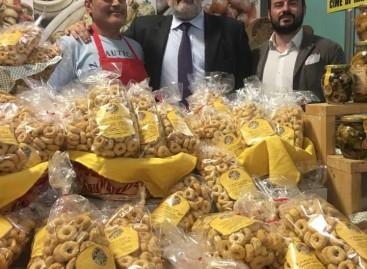 Fiera dell'Agricoltura, l'eccellenza agroalimentare negli stand CIA Puglia