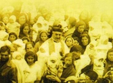 Orsara dedica quattro giorni al prete-contadino, don Teodorico Boscia