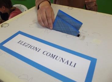 Capitanata, Elezioni Comunali: si voterà Domenica 5 Giugno