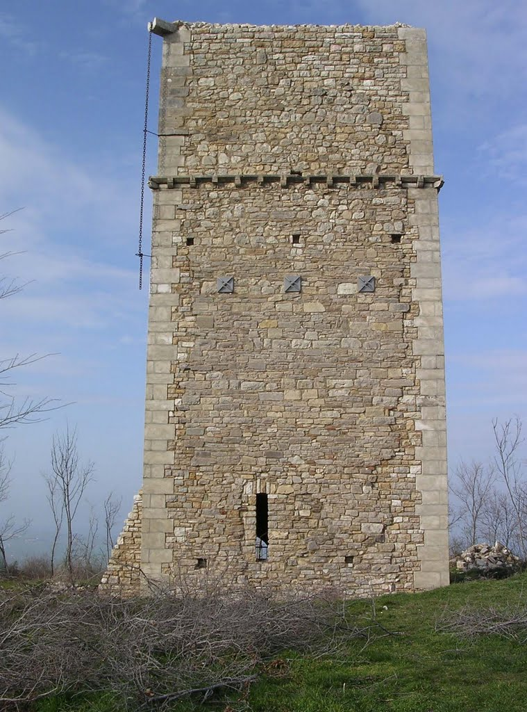 Il Borgo di Monterotaro