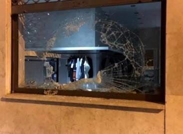 """Foggia, furto ai danni di """"Sergio D"""": ladri lasciano traccia di sangue"""