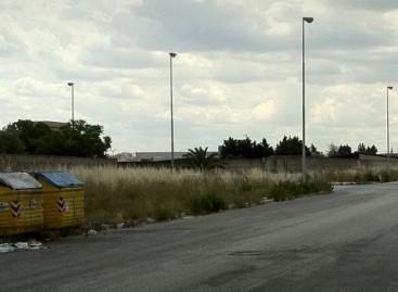 CERIGNOLA: CURIELLO (FI), INTERROGAZIONI SU PULIZIA DELLA ZONA INDUSTRIALE E SUL PEEP DI TORRICELLI