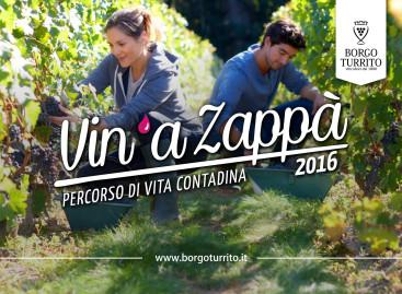 """Foggia, è la domenica di """"Vin' a zappà"""""""