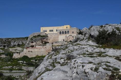 I Volontari del Servizio Civile dei Monti Dauni nei panni del pellegrino, hanno percorso le Vie Sacre sulle orme della Via Francigena