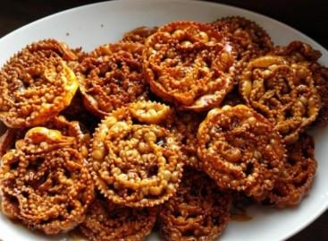 Mostaccioli, cartellate e calzoncelli, la dolce Puglia a tavola