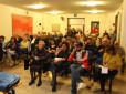 """ANPI Foggia, eletti presidente e vicepresidenti: """"Ora referendum e nuovi circoli"""""""