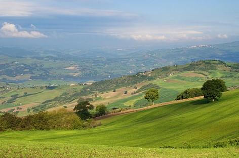 La Provincia di Foggia e la Daunia