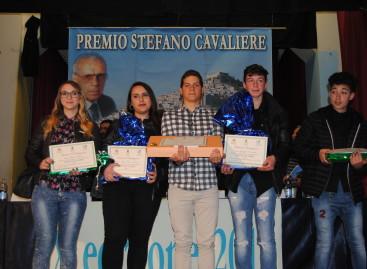 """X edizione """"Premio Stefano Cavaliere"""" di Gerardo Antonio Cavaliere"""