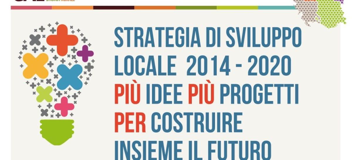 Il Gal Daunia Rurale verso il Piano di Azione Locale 2014-2020