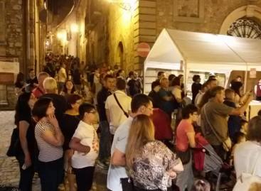 Orsara, in 3mila alla Festa del Vino