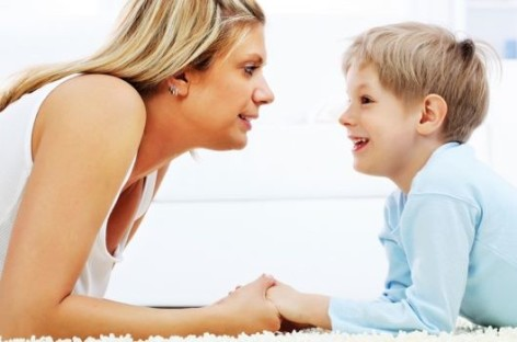 """Salvatore Panza: """"Comunicare bene con i figli"""""""