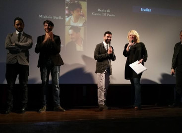 Oh My God il corto 'made in Capitanata' premiato al CreActive International Open Film Festival di New York