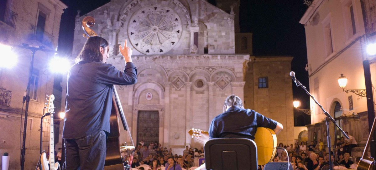 "Niente ""Troia Music Fest"": ""Comune e Regione assenti"""